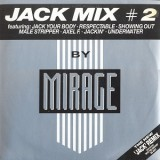 Mirage - Jack Mix II 12""
