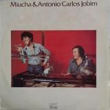 Miucha & Antonio Carlos Jobim - Miucha & Antonio Carlos Jobim LP