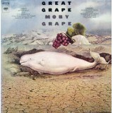 Moby Grape - Great Grape LP