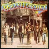 Molly Hatchet - No Guts No Glory LP