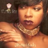 """Monifah - I Miss You 12"""""""