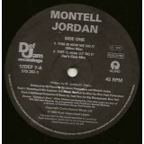 """Montell Jordan - This Is How We Do It 12"""""""