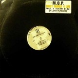 MOP - First Family For Life (Clean Album) 2LP