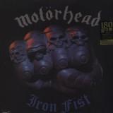 Motorhead - Iron Fist LP