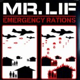 Mr. Lif - Emergency Rations EP