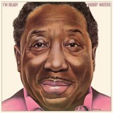 Muddy Waters - I´m Ready LP