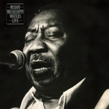Muddy Waters - Muddy Mississippi Live LP