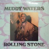 Muddy Waters - Rolling Stone LP