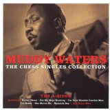 Muddy Waters - The Chess Singles Collection 2LP