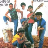 Musical Youth - The Youth Of Today LP