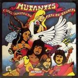 Mutantes - E Seus Cometas No País do Baurets LP