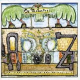 Mutantes - A E O Z LP