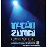 Nação Zumbi - Ao Vivo No Recife LP