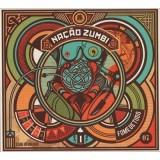 Nação Zumbi - Fome De Tudo LP