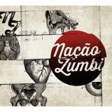 Nação Zumbi - Nação Zumbi LP