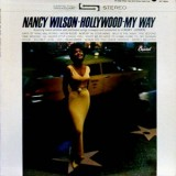 Nancy Wilson - Hollywood My Way LP