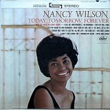 Nancy Wilson - Today Tomorrow Forever LP