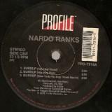 "Nardo Ranks - Burrup 12"""