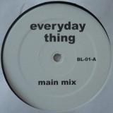 "Nas - Everyday Thing 12"""