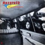Nazareth - Close Enough For Rock N Roll LP