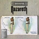 Nazareth - Exercises (colorido) LP