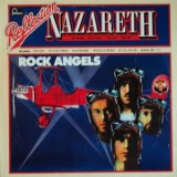 Nazareth - Rock Angels LP