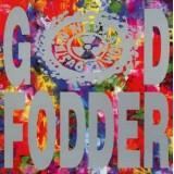 Ned´s Atomic Dustbin - God Fodder (colorido) LP