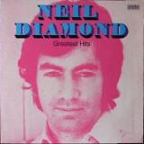 Neil Diamond - Greatest Hits LP
