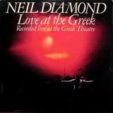 Neil Diamond - Love At The Greek 2LP
