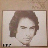 Neil Diamond - Love Songs LP