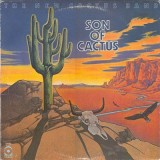 The New Cactus Band - Son Of Cactus LP