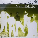 New Edition - I´m Still In Love With You 12""