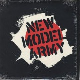 New Model Army - New Model Army LP
