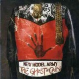 New Model Army - The Ghost Of Cain LP