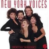 New York Voices - New York Voices LP