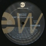 """Nicole - I Can´t See 12"""""""
