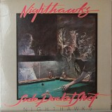 Nighthawks - Side Pocket Shot LP