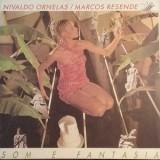 Nivaldo Ornelas & Marcos Resende - Som E Fantasia LP