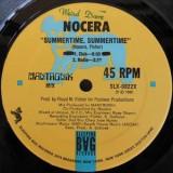 Nocera - Summertime Summertime 12''