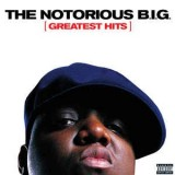Notorious Big - Greatest Hits 2LP