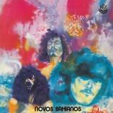 """Novos Baianos - Novos Baianos (Compacto Duplo) 7"""""""