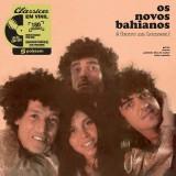 Novos Baianos - É Ferro Na Boneca LP