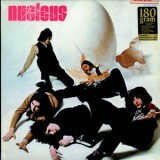 Nucleus - Nucleus LP