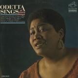 Odetta - Odetta Sings Of Many Things LP