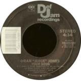 "Oran Juice Jones - The Rain 7"""