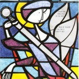 Orchestral Manoeuvers In The Dark - Maid Of Orleans (The Waltz Of Joan Of Arc) 7''