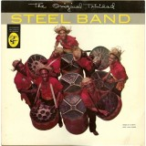 Original Trinidad Steel Band - The Original Trinidad Steel Band LP