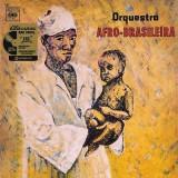 Orquestra Afro-Brasileira - Orquestra Afro-Brasileira LP