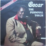 Oscar Peterson - Personal Touch LP