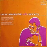 Oscar Peterson Trio - Oscar Peterson Trio With Clark Terry LP